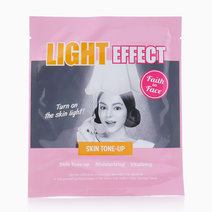 Light Effect Hydrogel Mask by Faith in Face