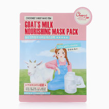 Goat's Milk Nourishing Mask by Choonee