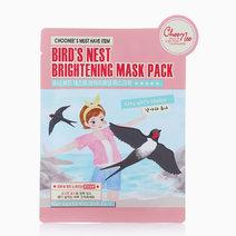 Bird's Nest Brightening Mask by Choonee in