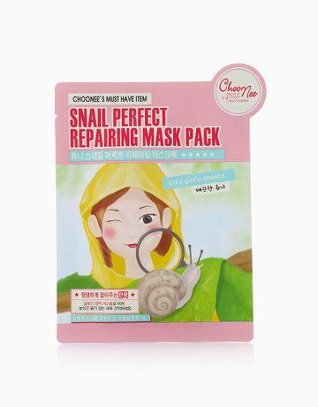 Snail Perfect Repairing Mask by Choonee
