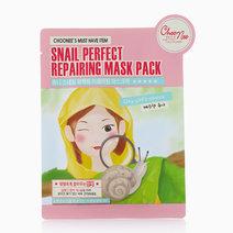 Snail Perfect Repairing Mask by Choonee in