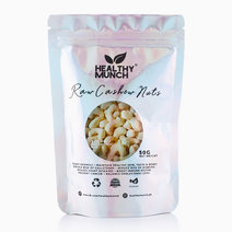 Raw Cashew Nuts (50g) by Healthy Munch