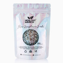 Raw Sunflower Seeds (50g) by Healthy Munch