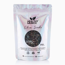 Organic Chia Seeds (100g) by Healthy Munch in