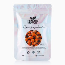 Raw Hazelnuts (50g) by Healthy Munch