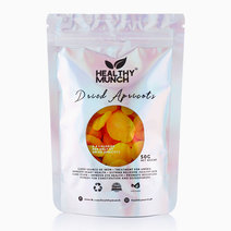 Dried Apricots (50g) by Healthy Munch in