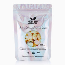 Raw Macadamia (50g) by Healthy Munch
