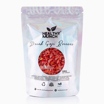 Dried Goji Berries (50g) by Healthy Munch