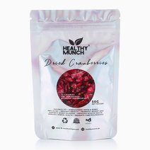 Dried Cranberries (50g) by Healthy Munch