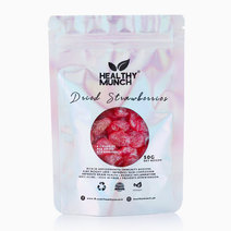 Dried Strawberries (50g) by Healthy Munch in