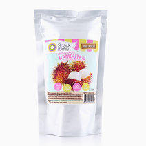 Freeze-Dried Rambutan (20g) by Snack Ideas