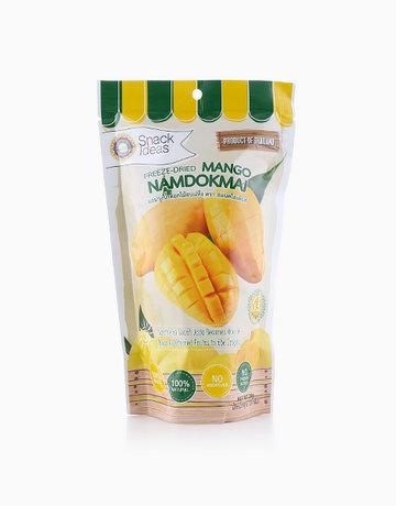Freeze-Dried Mango (20g) by Snack Ideas