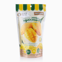 Freeze-Dried Mango (20g) by Snack Ideas