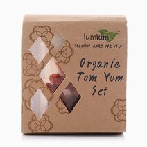 Organic Tom Yum Set (20g) by Lum Lum