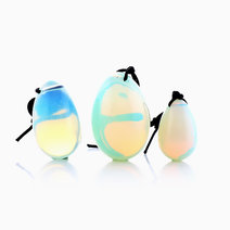 Opalite Yoni Eggs (Set of 3) by Chi Beauty