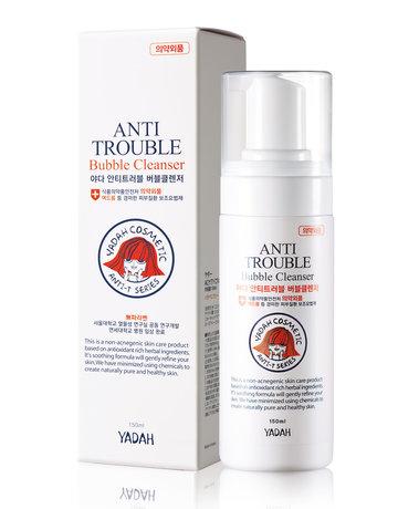 Anti-T Bubble Cleanser by Yadah
