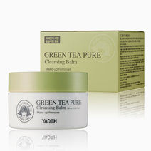 Green Tea Pure Cleansing Balm by Yadah