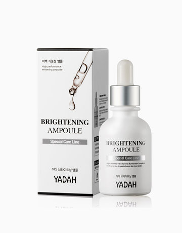 Brightening Ampoule by Yadah