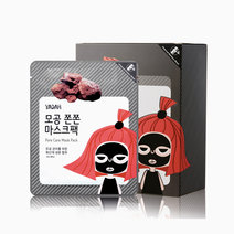 Yadah maskpack redhair 06set 600 pore