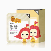 Moisturizing Mask by Yadah