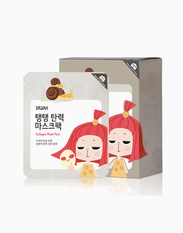 Collagen Mask by Yadah