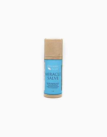 Miracle Salve Stick by Organic Alley