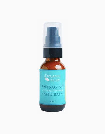 Anti-Aging Hand Balm by Organic Alley