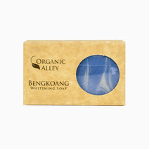 Ultra White Bengkoang Soap by Organic Alley in