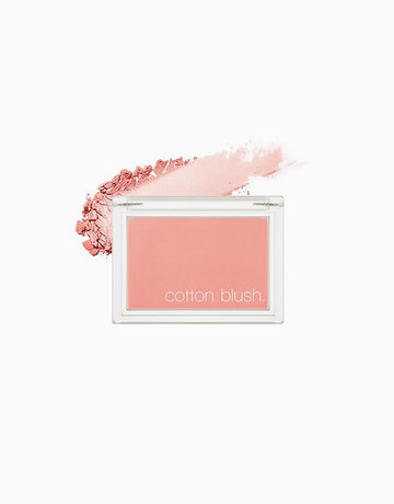 Cotton Blush by Missha