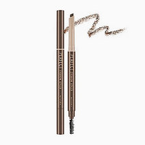 Missha perfecteyebrow brown