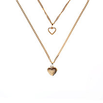 Te Amo! by Luisa Jewellery