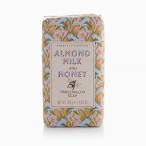Almond, Milk & Honey Triple Milled Soap by Crabtree & Evelyn