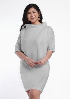 Entrepreneur by VEENTEDGE in Grey in L - XL