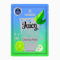 Juicy Mojito Clearing Mask by Leaders InSolution