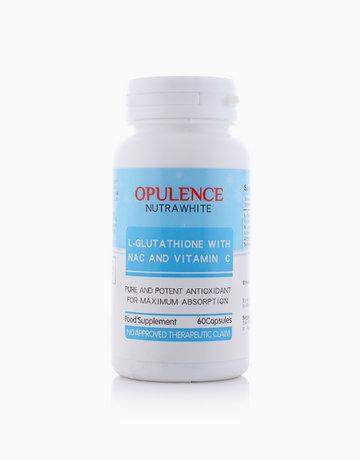 L-Glutathione w/ NAC & Vit. C by Opulence