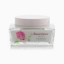 Rosewater Body Cream by Crabtree & Evelyn