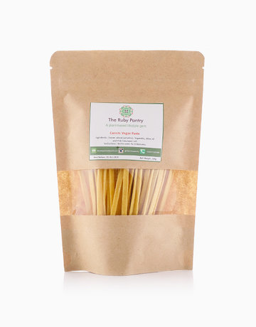 Carrots Vegan Pasta (250g) by The Ruby Pantry