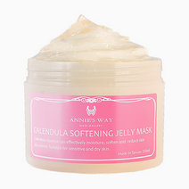 Calendula + Chamomile Softening Jelly Mask (250ml) by Annie's Way