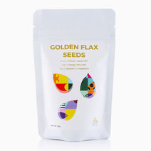Raw Bites Golden Flax Seeds (65g) by Raw Bites