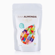 Raw Almonds (60g) by Raw Bites