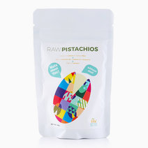 Raw Pistachios w/ No Shell (40g) by Raw Bites