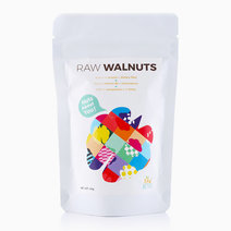 Raw Walnuts (40g) by Raw Bites
