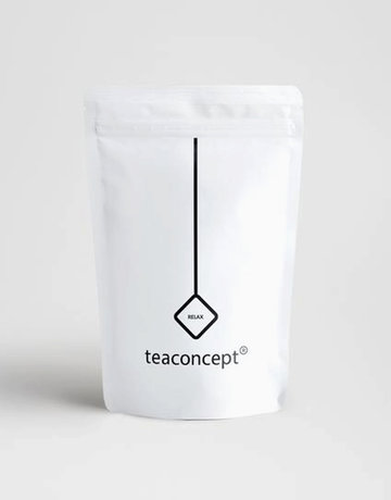 Relax Tea (10 Teabags) by Teaconcept