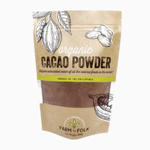 Organic Cacao Powder (250g) by Farm to Folk