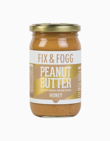 Honey Peanut Butter by Fix & Fogg