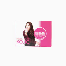 Korean Whitening Beauty Soap by Koshi Kojic
