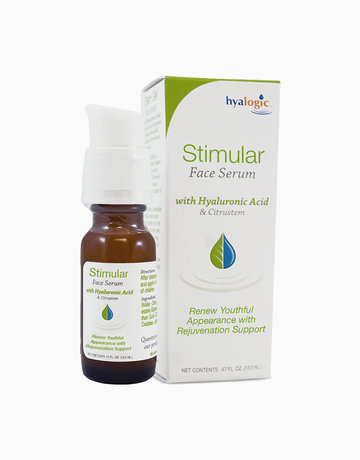 Stimular Face Serum by Hyalogic