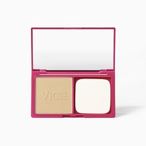 Duo Finish Foundation by Vice Cosmetics in TISAY