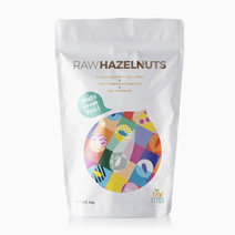 Raw Bites Raw Hazelnuts (40g) by Raw Bites