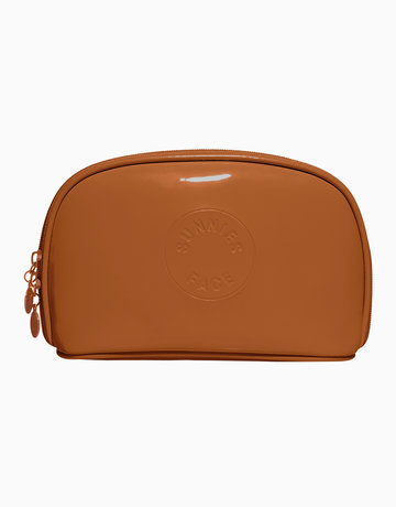 Patent Pouch in Toffee by Sunnies Face